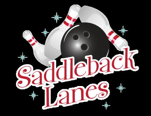 Status of Saddleback Lanes