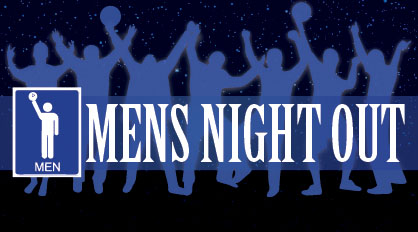 Men's Night Out