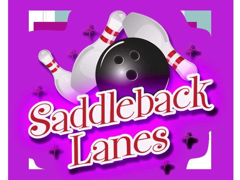 Saddleback Neon Logo